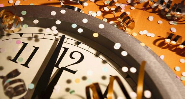 Режим работы системы в новогодние праздники